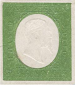 francobolli rari Regno di Sardegna