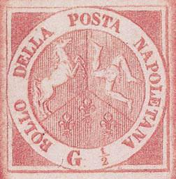 francobolli rari italiani regno delle due sicilie
