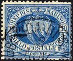 francobolli-san-marino-rari